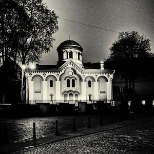 St.Paraskeva Church