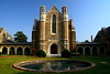 Berry College, Ford Hall
