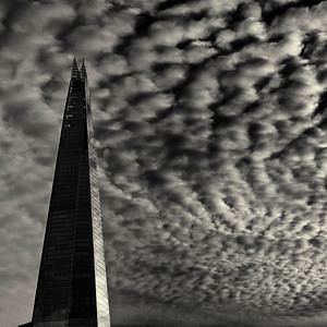The Shard II