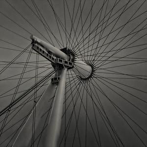 London Eye III