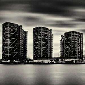 Riverside Three