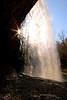 Ozone Falls area, TN