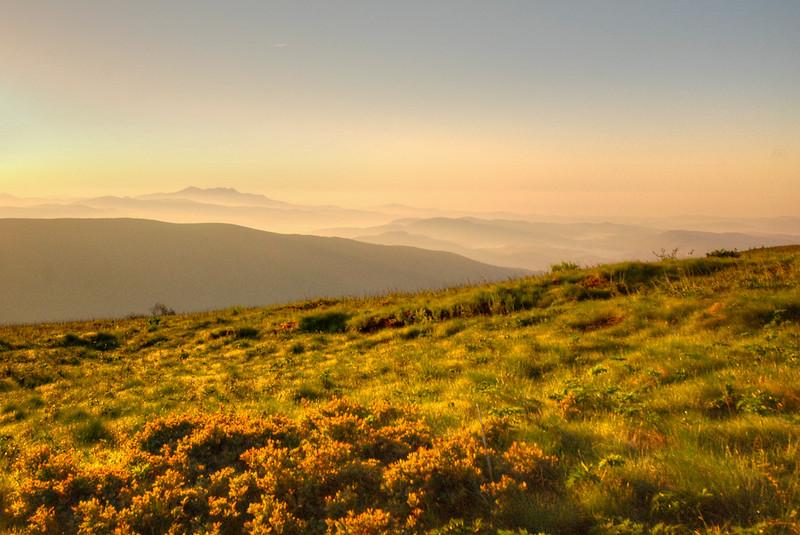 Roane Highlands