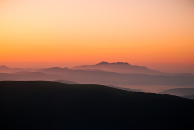 Roan Mountain Highlands - TN/North Carolina Border
