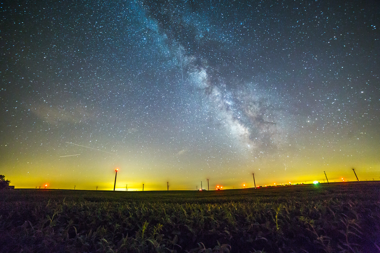 Midwest Milkyway