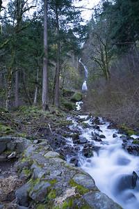 Oregon Falls #1