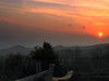Brasstown Bald Sunset 2