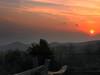 Brasstown Bald Sunset 2