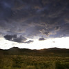 Clearing Storm - Blackstar Canyon