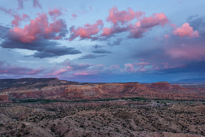 Last Light (Ghost Ranch)