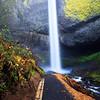 Latourell Falls 112717-13