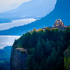Vista House Sunrise 101517-99