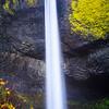 Latourell Falls 112717-14