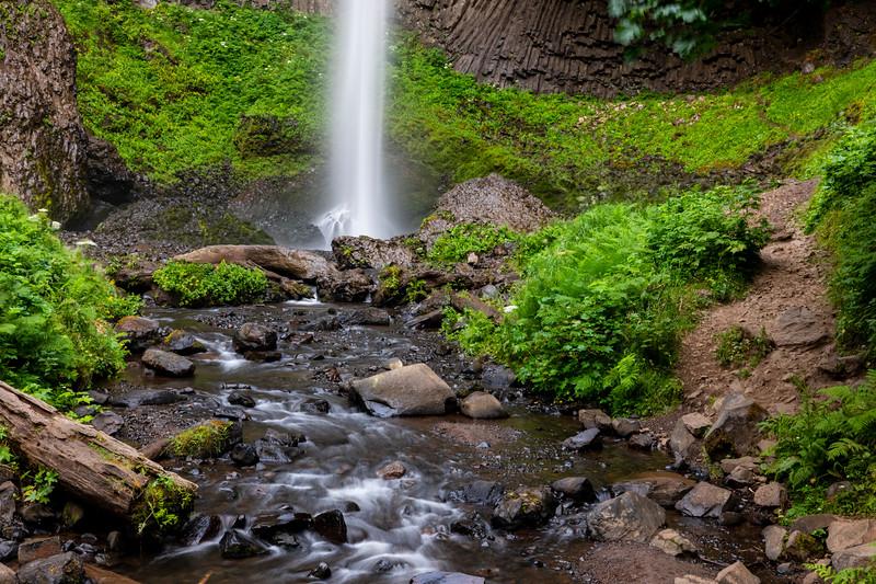 2021-07-03 Latourell Falls-10