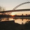 2021-03-13 Fremont Bridge Sunrise-47