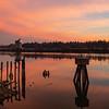 2021-03-13 Fremont Bridge Sunrise-10