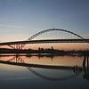 2021-03-13 Fremont Bridge Sunrise-36