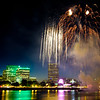 Portland Rose Festival Fireworks 052617-28