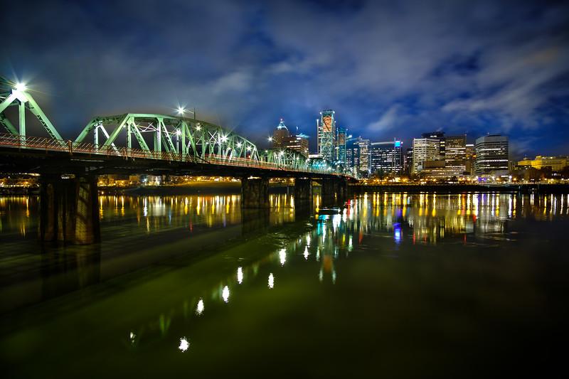 Portland Skyline 030118-4