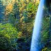 Silver Falls North Falls 103017-7
