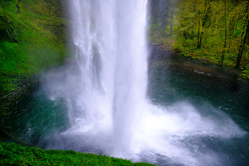 Silver Falls State Park-27