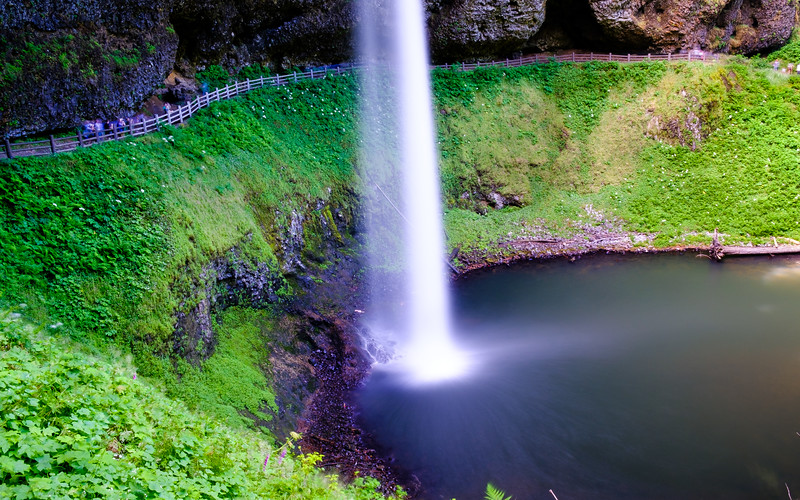 Silver Falls State Park 071017-5