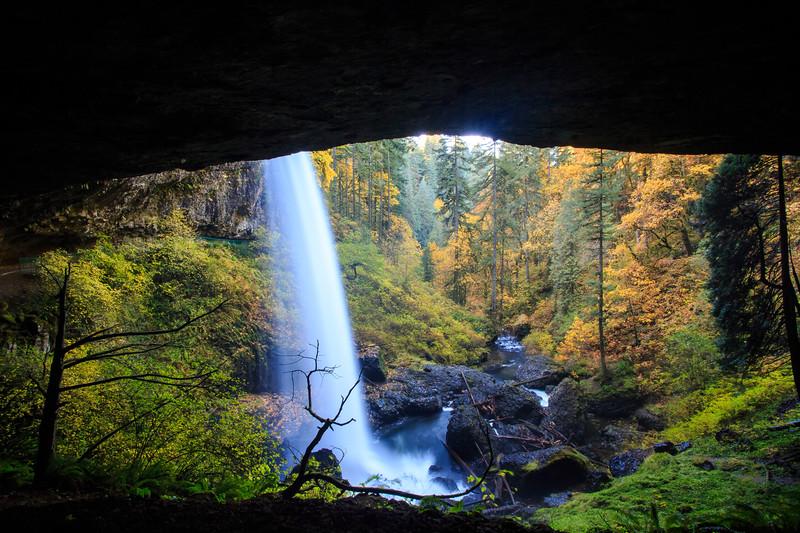 Silver Falls North Falls 103017-22
