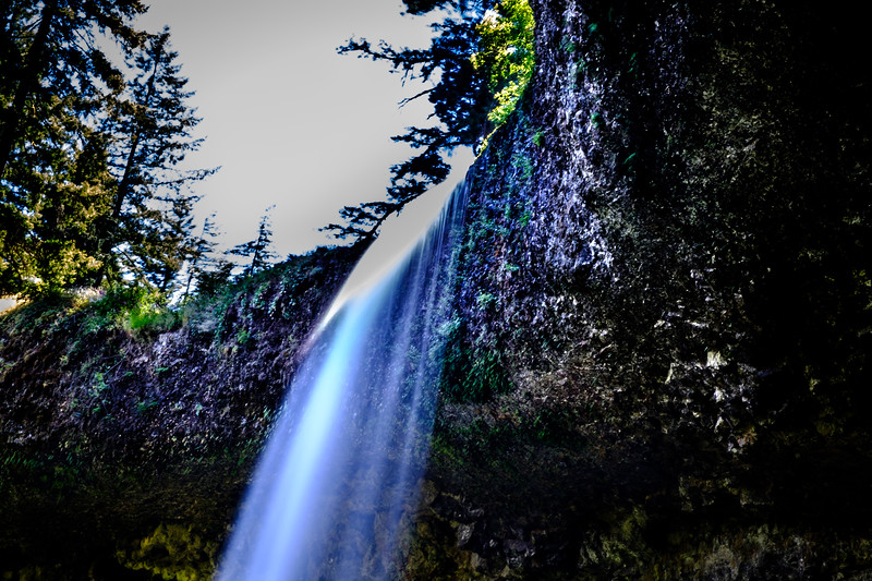 Silver Falls State Park 071017-21