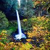 Silver Falls North Falls 103017-56