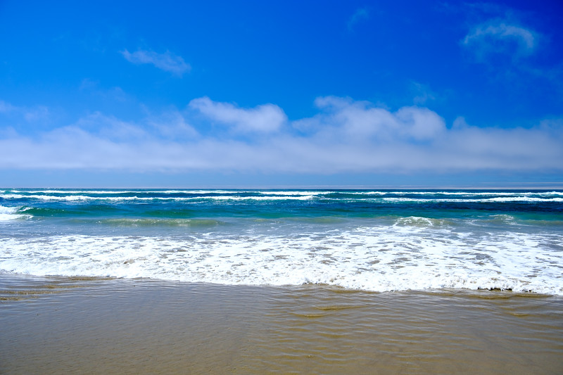 Beach Tidepools Lighthouse 061817-94