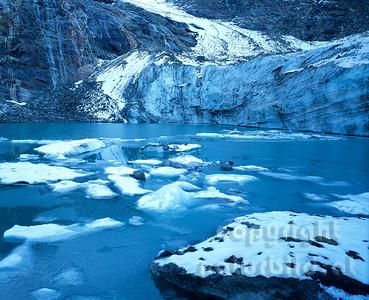 GF-1079 - Eissee am Krimmlerkees