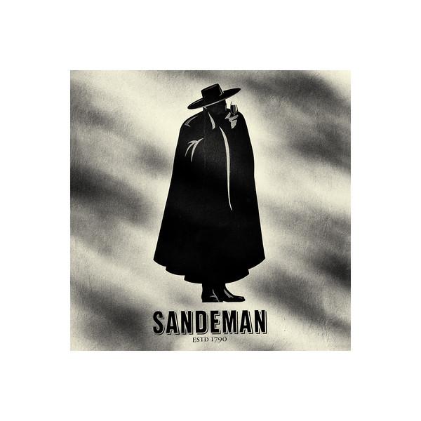 The Sandeman