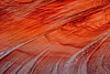 Sandstone Abstract - Cottonwood Cove - South Coyote Buttes - Arizona/Utah Border