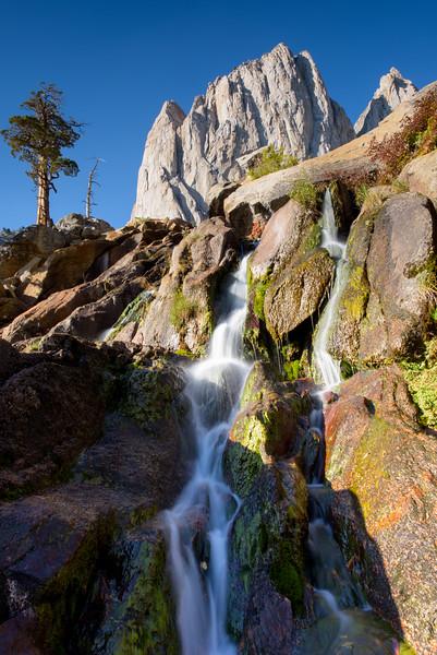 Angel Wings Waterfall