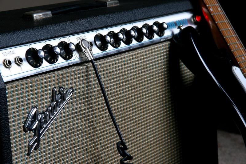 Fender Deluxe Reverb 3