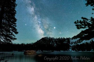 Celestial Frog Lake