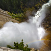 Nevada Falls - Yosemite