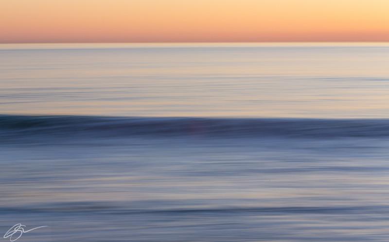 Panning Waves