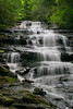 Minehaha Falls<br /> <br /> Located in Clayton, Georgia<br /> (C) J.L. McPhail Photography, Spotlightpicture.com