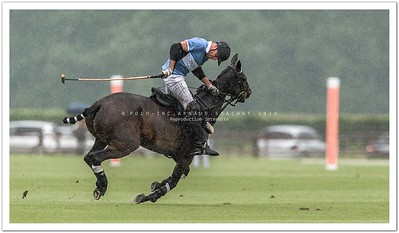 France vs Argentine - 2016 - Polo Club de Chantilly