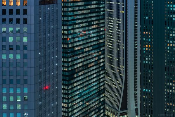 Tokyo Density (2019)