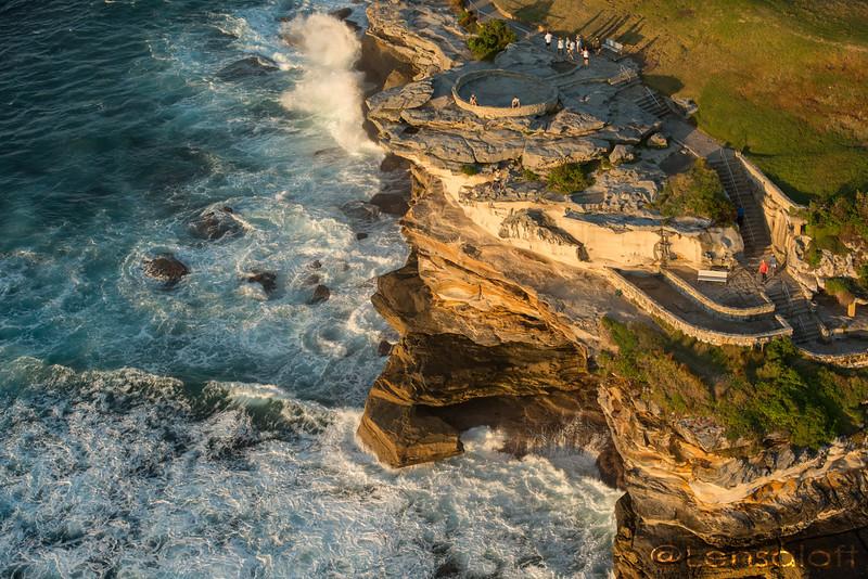 Bondi Cliffs - 3
