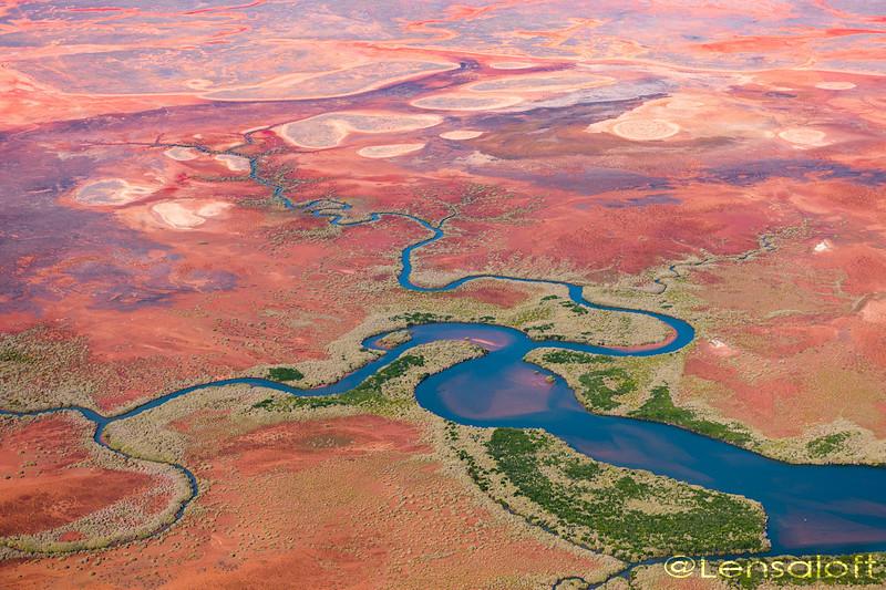 Australian Outback - Pilbra, WA