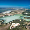 South Australia - Salt Lakes