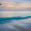 Grand Cayman Swoosh