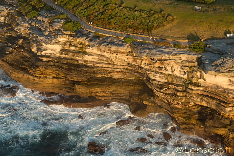Bondi Clifftop Walk - 1