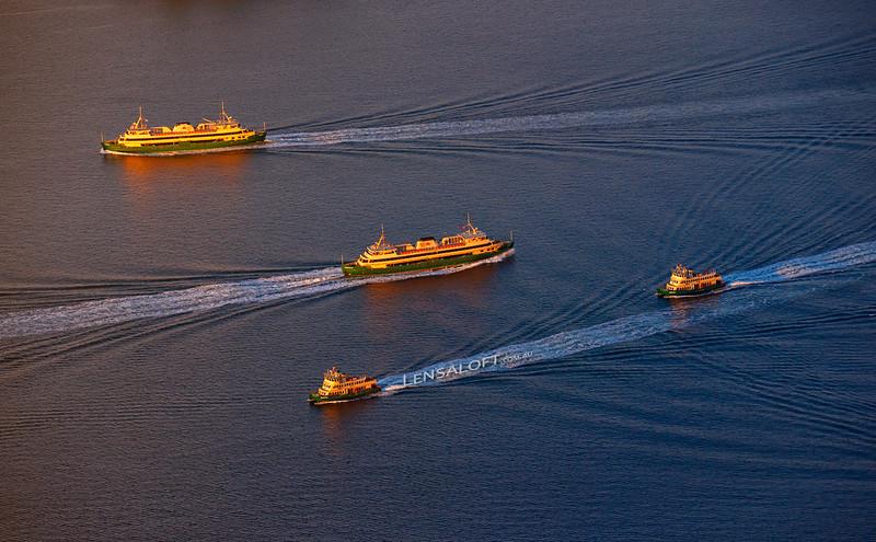 Ferries_Sydney1
