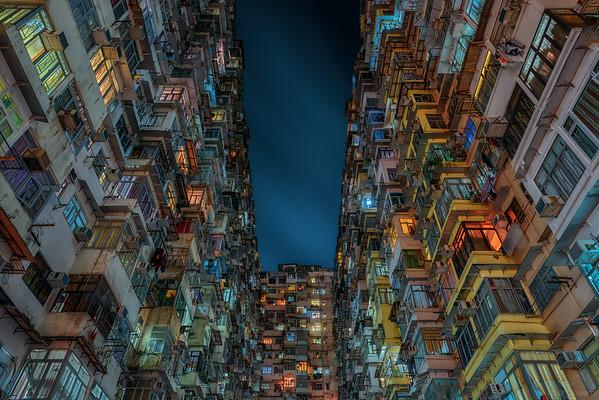 Metropolis (2018)