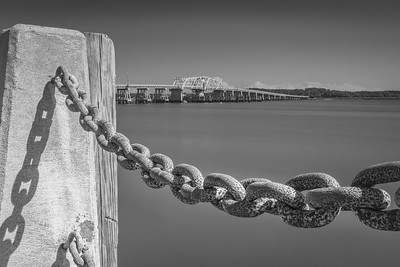 Chains Along The River