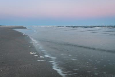 Twilight Tide